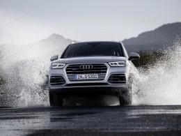 Druhá generace modelu Audi Q5 představena