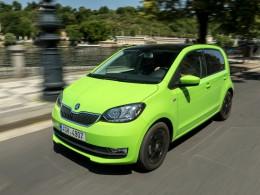 Škoda Citigo prošla modernizací, stále je nejlevnějším modelem s automatizovanou převodovkou