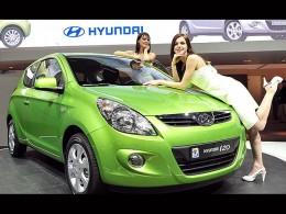 Třídveřový Hyundai i20