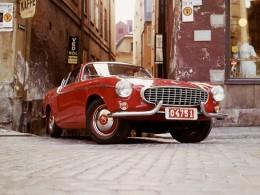 50 let výroby vozů, které dobyly nejen Švédsko