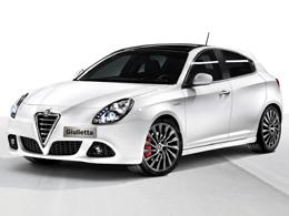 Alfa Romeo Giulietta: N�vrat slavn�ho jm�na