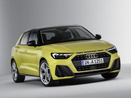 Audi A1 - luxusnější sourozenec Pola je tady