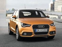Audi A1 nově jen jako pětidveřový Sportback