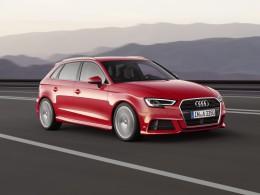 Audi A3 dostalo nové asistenční systémy a upravené motory