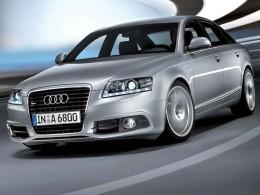 """Audi A6: akční paket """"30 let quattro"""""""