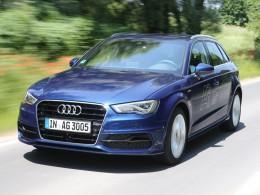 Audi nasadí tři vozy do 4. New Energies Rallye Český Krumlov