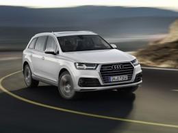 Audi prodlužuje záruku na 4 roky
