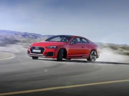 Audi RS 5 Coupé v prodeji, za 450 koní zaplatíte 2,3 milionu