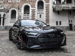 Audi RS 7 Sportback jde ve stopách RS 6 Avant a výkonem se vyrovná supersportům