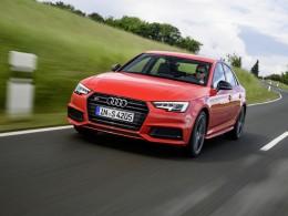 Audi S4 a S4 Avant v prodeji, připravte si minimálně 1,6 milionu