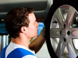 Auto ESA láká zákazníky na nové zimní pneumatiky