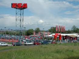 Auto ESA prodala v měsíci říjnu rekordní počet vozidel