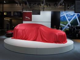 Autosalon Lipsko - Jaguar XF Sportbrake živě