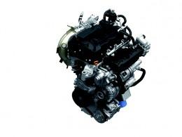 Benzínové turbo motory od Hondy jsou realitou