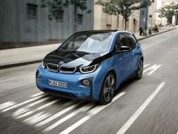 BMW i3 s dojezdem až 300 km umí stovku za 7,3 s
