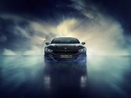 BMW Individual M850i xDrive Coupé Night Sky - krása vesmírná