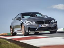 BMW M4 GTS - posp�te si, bude jen 700 ks
