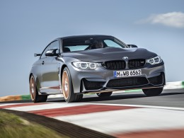 BMW M4 GTS - pospěšte si, bude jen 700 ks