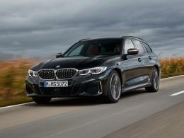 BMW má další přírůstek, model M340d xDrive s výkonem 340 koní