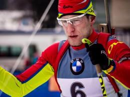 BMW partnerem Mistrovství Evropy v biatlonu