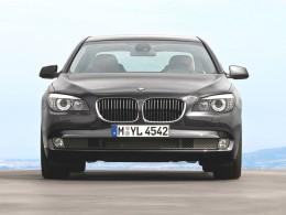 BMW: pohon xDrive nově i k vrcholné pětce a naftové sedmičce