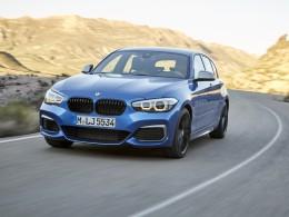 BMW řady 1 prošlo faceliftem a má stále pohon zadních kol