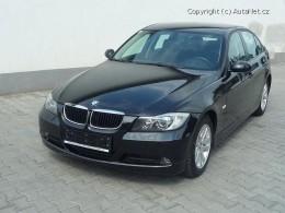 BMW řady 3 (od r.v. 2005)