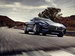 BMW řady 8 zahubí řadu 6, bude i ostrá M8