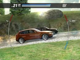 BMW xDrive Challenge 2014: nová generace závodní hry