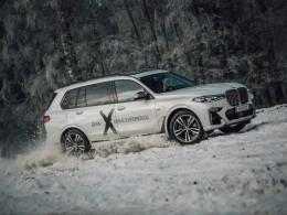BMW xDrive Experience je příležitost, jak za tři hodiny vyzkoušet desítku ostrých BMW