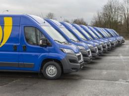 Česká pošta kupuje 470 Peugeotů
