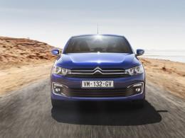 Citroën C-Elysée je i po zdražení stále levnější než Škoda Rapid