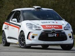 Citroën hledá rozené závodnice
