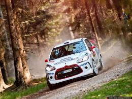 Citroën Racing Trophy zakončí českou pouť v Příbrami