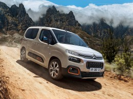 Citroën slaví 100 let výbavou Celebration
