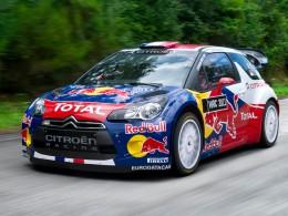 Citroëny útočí na létající Finy!