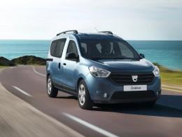 Dacia Dokker - nové informace a fotografie