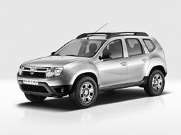 Dacia Duster: Yeti na rumunsk� zp�sob