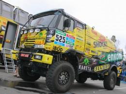Dakarský svět se schází v Technopolis