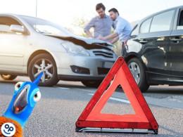 Dopravní nehoda, co s ní? Povinné ručení vám nestačí!
