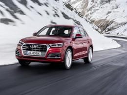 Druhá generace Audi Q5 v prodeji, připravte si víc než milion