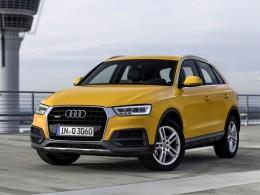 """Dv� v�t�zstv� pro Audi v anket� """"Best Cars 2015"""""""