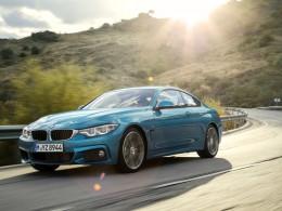 Facelift BMW řady 4 přinesl sportovnější podvozek
