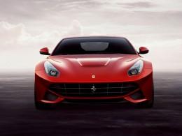 Ferrari F12 Berlinetta - nejrychlejší silniční Ferrari v historii