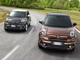 Omlazený Fiat 500L je pořád stejný, má ale 40 % nových dílů