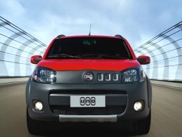 "Fiat Uno se vrac�! C�l: ""Logan-Klasse"""