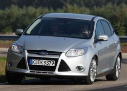 Focus nové generace - tichý, kultivovaný, aerodynamický