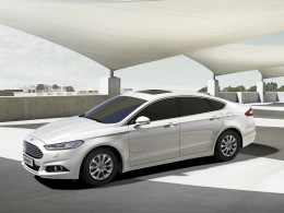 Ford buduje nejvysp�lej�� aerodynamick� a klimatick� tunel na sv�t�