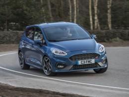 Ford Fiesta ST má české ceny, půl milionu nestačí