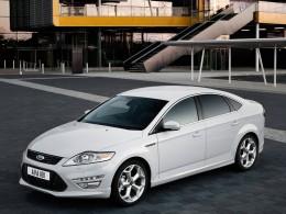 Ford Mondeo: facelift, nový interiér, výkonnější a úspornější motory